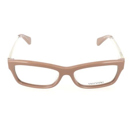 V2693-290 Frames // Nude