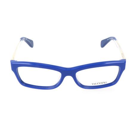 V2693-424 Frames // Blue