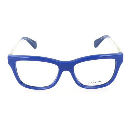 V2692-424 Frames // Blue