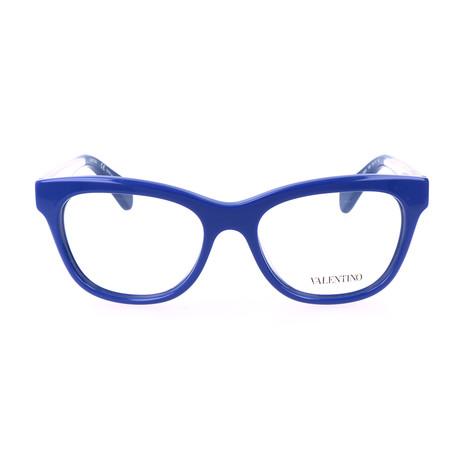 V2691-424 Frames // Blue