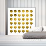 Golden Spots White