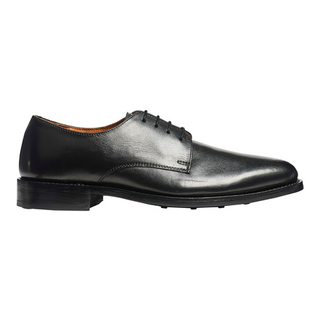 Gypsy Plain Derby // Dianite Sole // Black (US: 7)