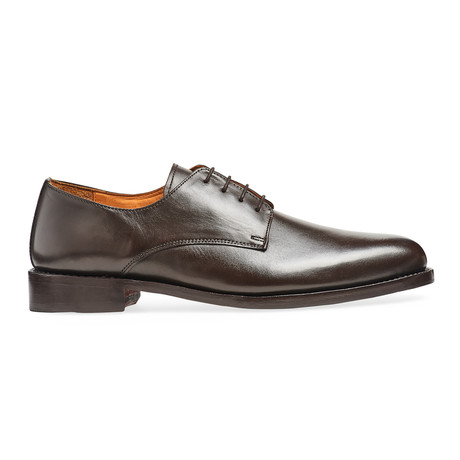 Gypsy Plain Derby // Brown (US: 7)