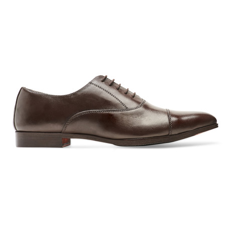 Legacy Cap-toe Oxford // Brown (US: 7)