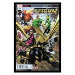 Spider-Man: Sinister Six Reborn, Pt. 1 + Peter Parker: The Spectacular Spider-Man No. 4