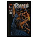 Spawn No. 7 + Secret Empire No. 3