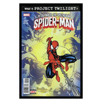 Peter Parker: The Spectacular Spider-Man No. 2 + Pitt No. 9