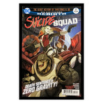 Rebirth: Suicide Squad + The Mighty Thor