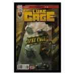 Astoning X-Men No. 2 + Luke Cage: Caged!, Pt 1