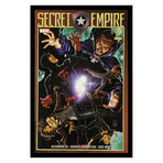 Secret Empire No. 2 + Prophet No. 5