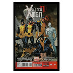 All New X-Men No. 1 + Secret Empire No. 1