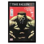 The Fallen No. 1 + Superman: Funeral For A Friend No. 3