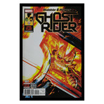 Ghost Rider: Four On The Floor Pt 2 + Spawn No. 8
