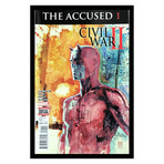 Civil War Ii The Accused 1 + The Great Lakes Avengers