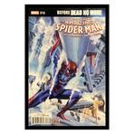 The Amazing Spider-Man: Before Dead No More + Batman Superman No. 1
