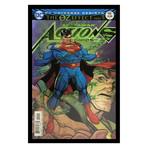 Superman Unchained + The Oz Effect: Part Five