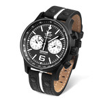 Vostok Europe Expedition North Pole Chronograph Quartz // 6S21-5954199
