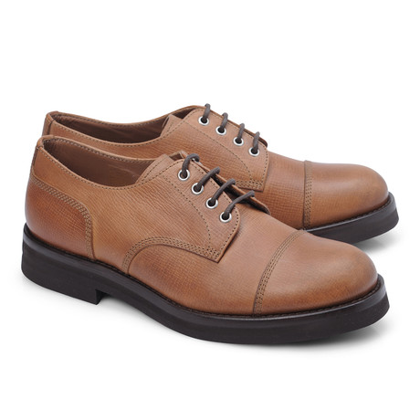 Niels Fashion Sneaker // Brown (Euro: 39)