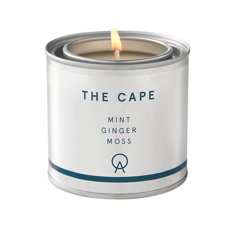 The Cape Scented Candle // 7oz
