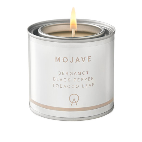 Mojave Scented Candle // 7oz