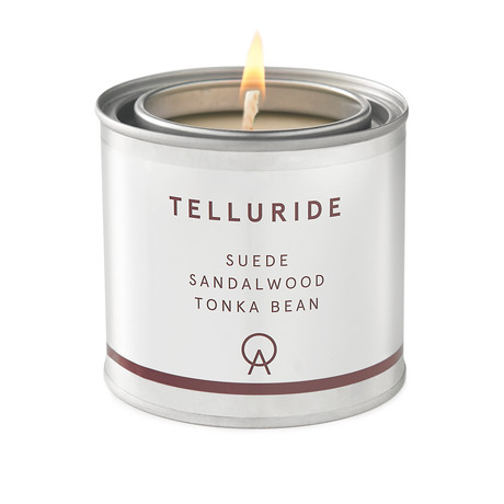Telluride Scented Candle // 7oz