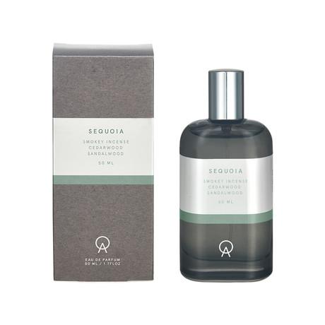 Sequoia Fragrance // 50ml