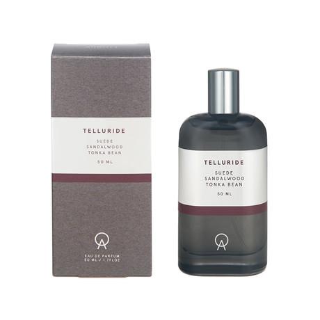 Telluride Fragrance // 50ml