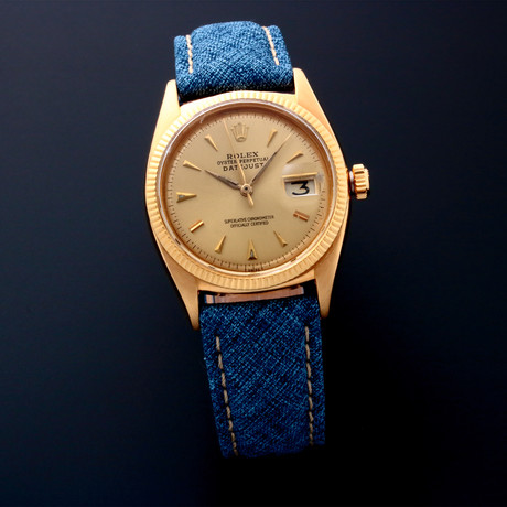 Rolex Datejust Automatic // Pre-Owned