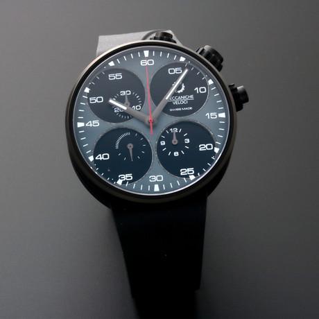 Meccaniche Veloci Chronograph Automatic // Store Display