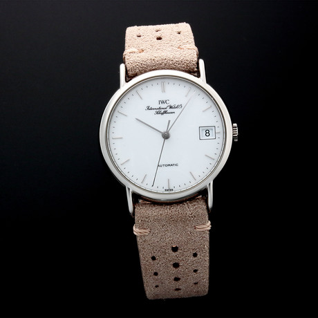 IWC Date Automatic // 3593 // Pre-Owned