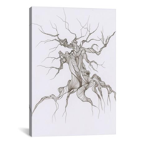 Gnarly Tree // Emily Magone