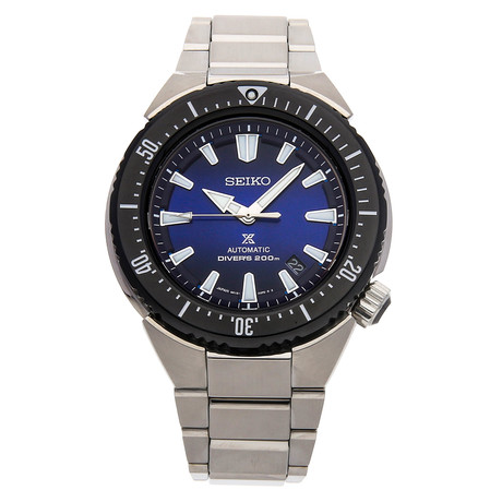 Seiko Prospex Transocean Diver's Automatic // SBDC047 // Pre-Owned