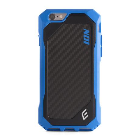 Ion // Blue (iPhone 6 Plus/6S Plus)