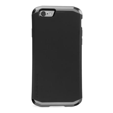 Solace II // Black (iPhone 6 Plus/6S Plus)