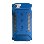 CFX // Blue (iPhone 7/8)