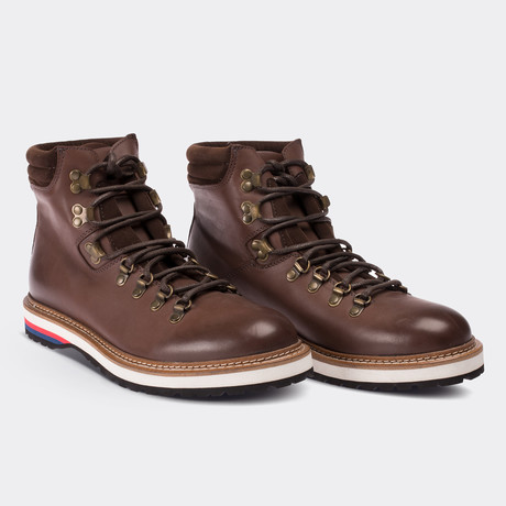 Hunter Boots // Brown (Euro: 38)