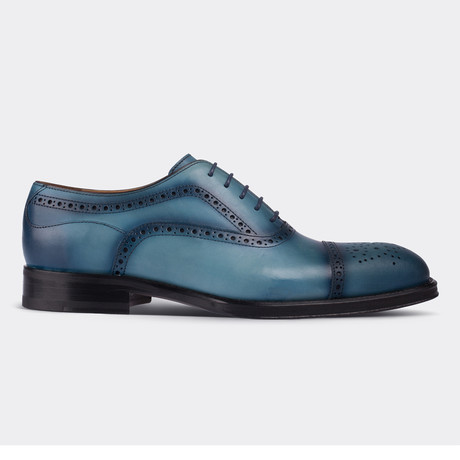 Vicente Classic Shoes // Blue (Euro: 38)