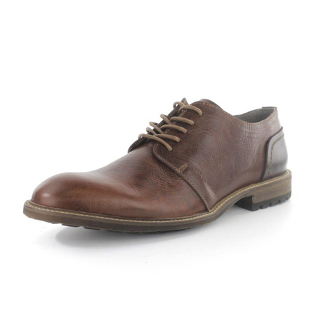 Thinker Shoe // Tan (US: 8.5)
