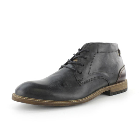 Thinker Boot // Black (US: 7.5)