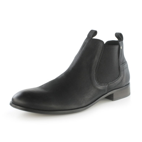Leiva Boot // Black (US: 6.5)