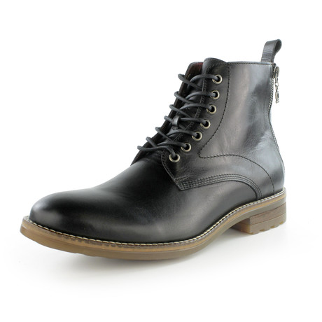 Calamaro Boot // Black (US: 6.5)
