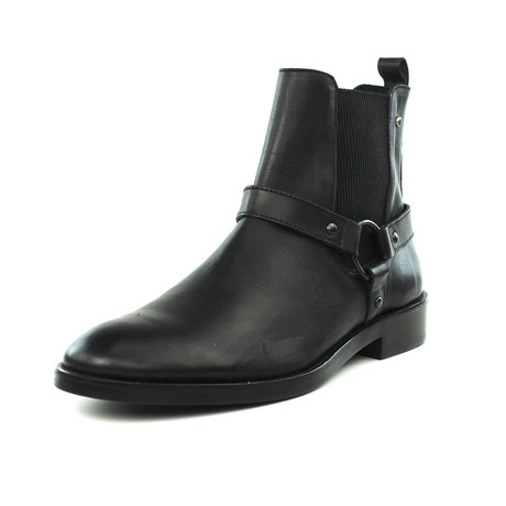 Ferreiro Boot // Black (US: 8)