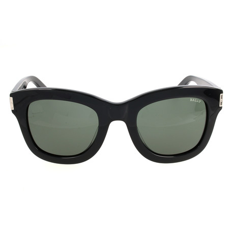 BY2037A01 Women's Sunglasses // Black