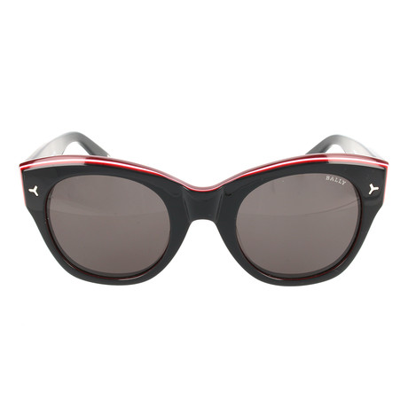 BY2038A00 Women's Sunglasses // Black