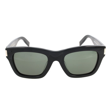BY2050A01 Women's Sunglasses // Black
