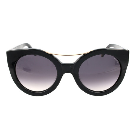 BY2054A00 Women's Sunglasses // Black