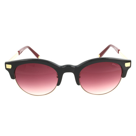 BY2065A01 Women's Sunglasses // Black