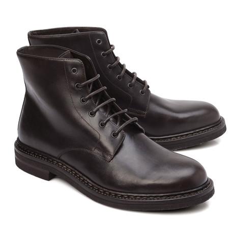 Gregor Work Boot // Brown (Euro: 39)