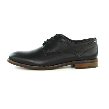 Fitipaldi Derby // Black (US: 7)
