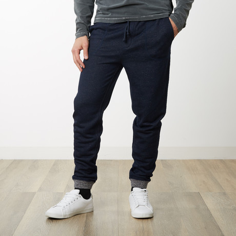 Roy Pants // Navy (S)